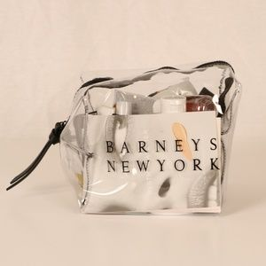 5b643afc47 Barneys New York Makeup - Barneys NY Love Yourself beauty bag Fall 2018 NWT